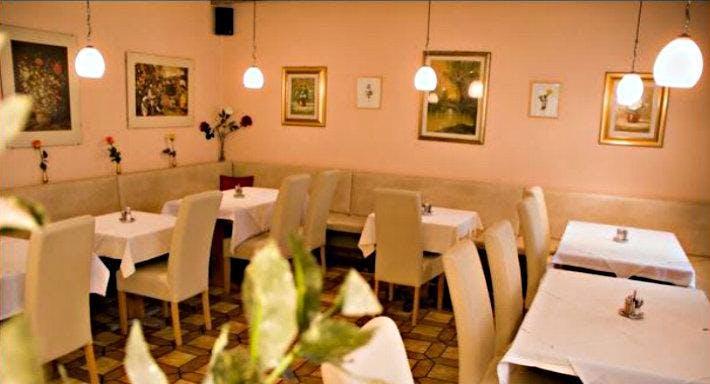 Restaurant Hendl Eck