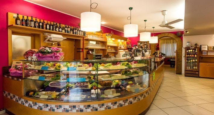 Osteria Perbacco Treviso