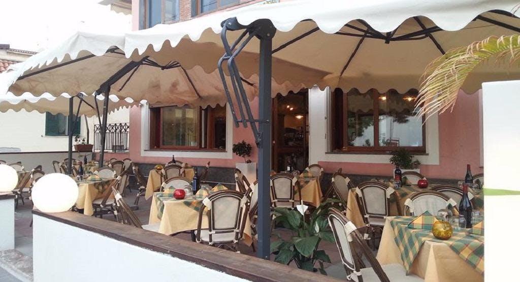 Profumi di Sicilia ristorante e pizzeria Taormina image 1