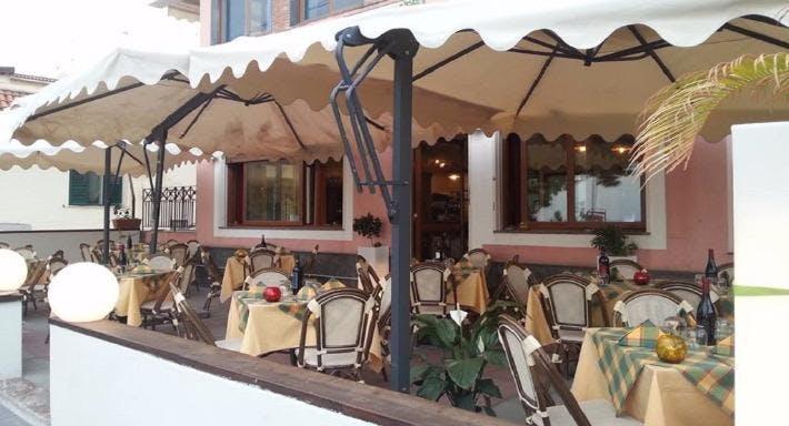 Profumi di Sicilia ristorante e pizzeria