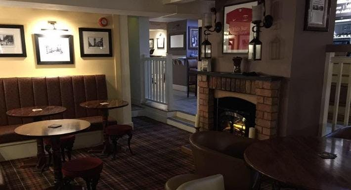 The White Bear - Whitchurch Whitchurch image 3