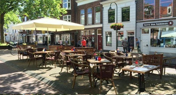 Het Vermeertje Delft image 2