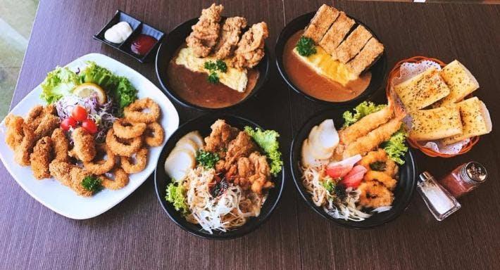 Hanna's Fusion & Japanese Cuisine