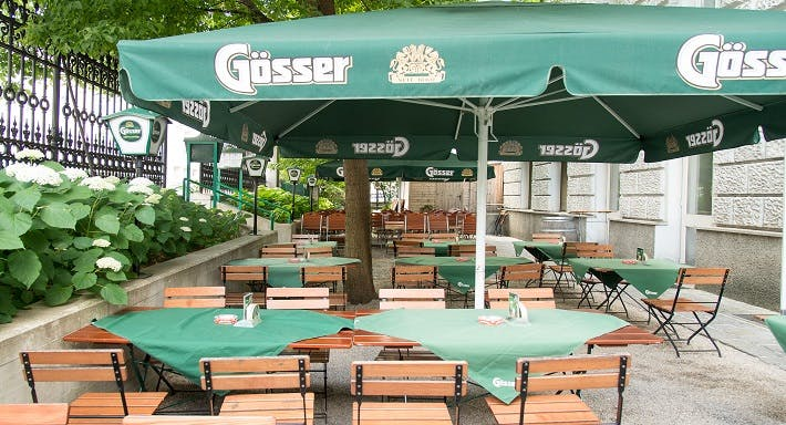 GösserBräu Ottakring Wien image 12