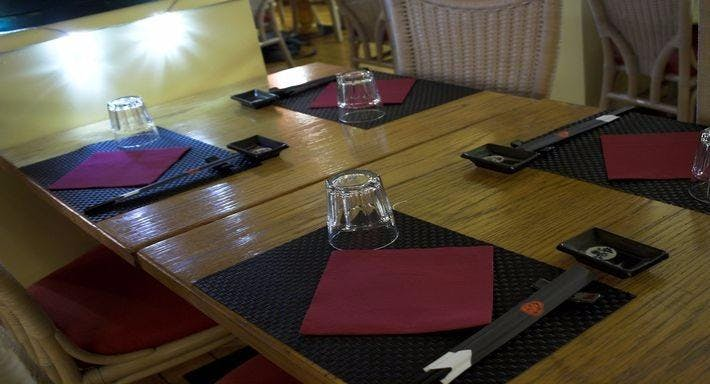 Sushi Zuo Milano image 2