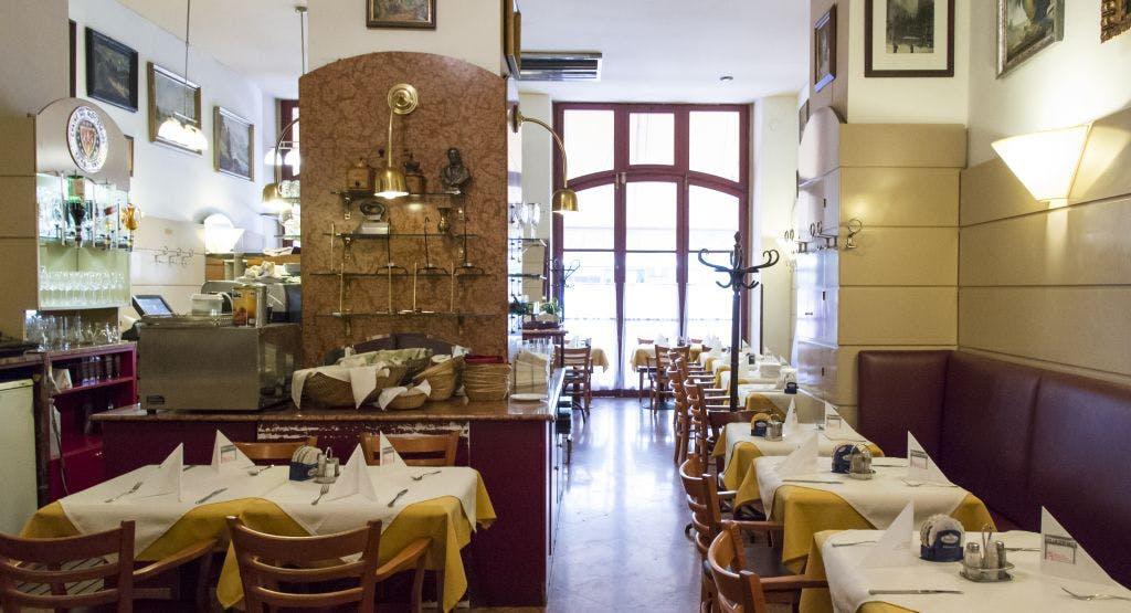 Restaurant Gulaschmuseum Vienna image 1