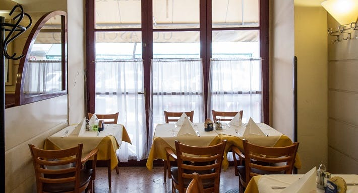 Restaurant Gulaschmuseum