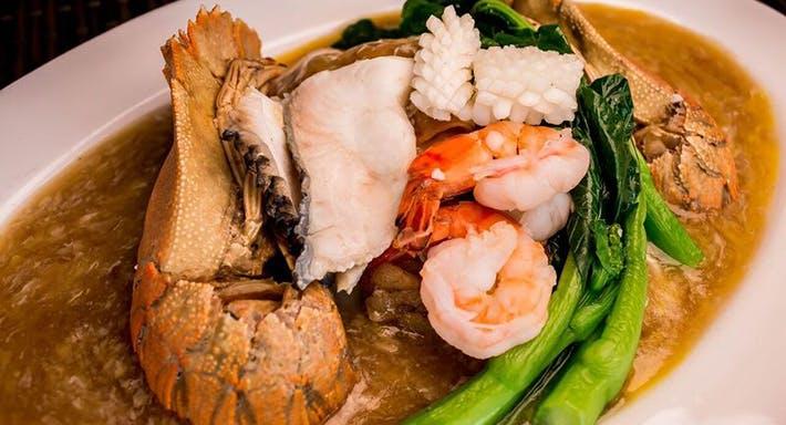 Cafe Frienzie Bar & Bistro Singapore image 10