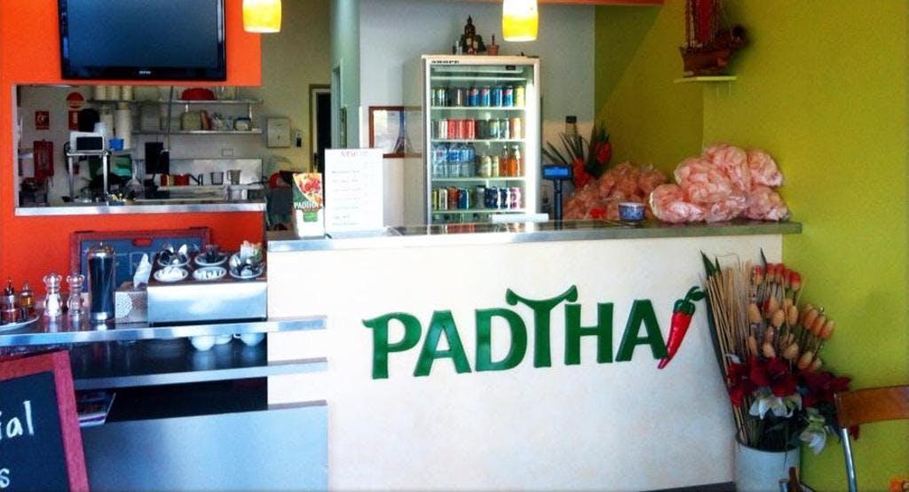 Pop Pad Thai