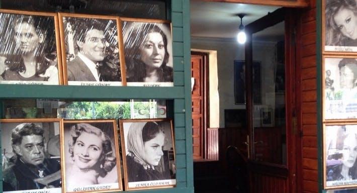 Erol Taş Cafe İstanbul image 2