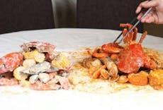 Home of Seafood
