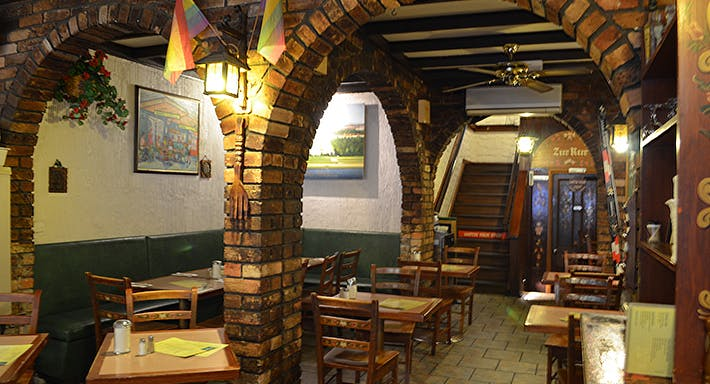 Una's Restaurant