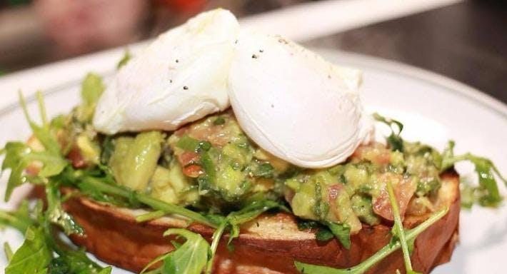 Cafe Melrose Belfast image 3