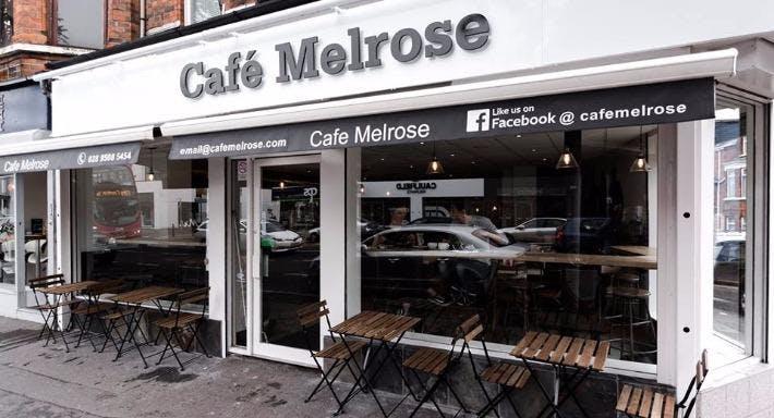 Cafe Melrose Belfast image 2