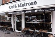 Cafe Melrose