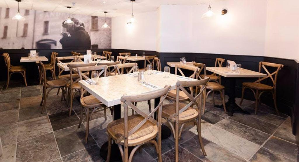 Cafe Melrose Belfast image 1