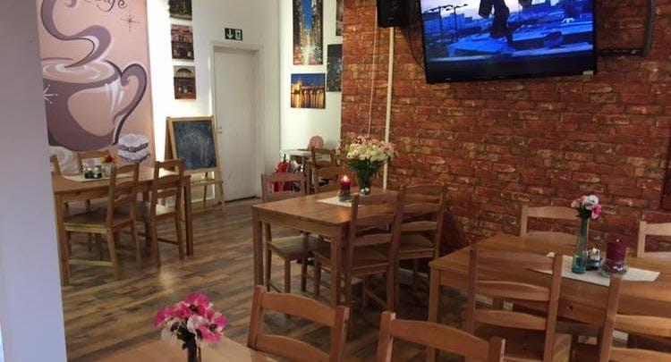 Jade Bistro & Bar