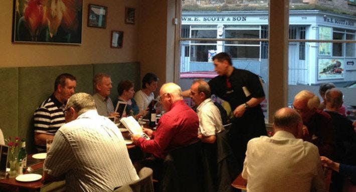 Photo of restaurant Sambuca Italian Restaurant in Newington, Edinburgh