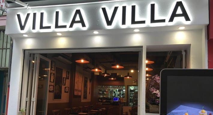 Villa Villa Cafe & Bar Hong Kong image 3