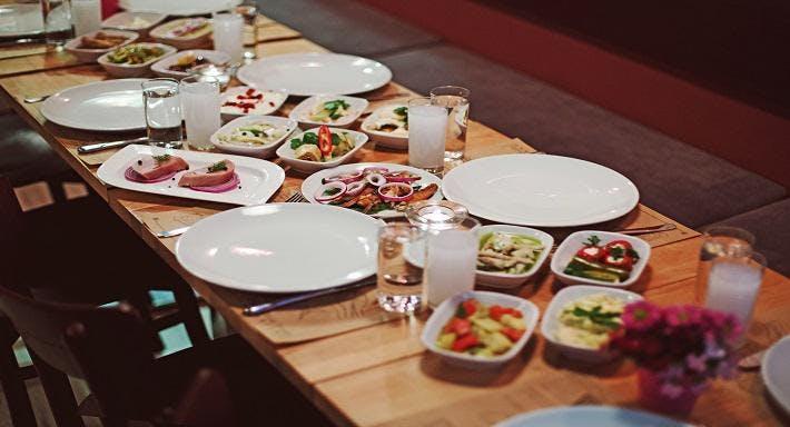 "Bordo ""Eski Dostlar"" Restaurant"