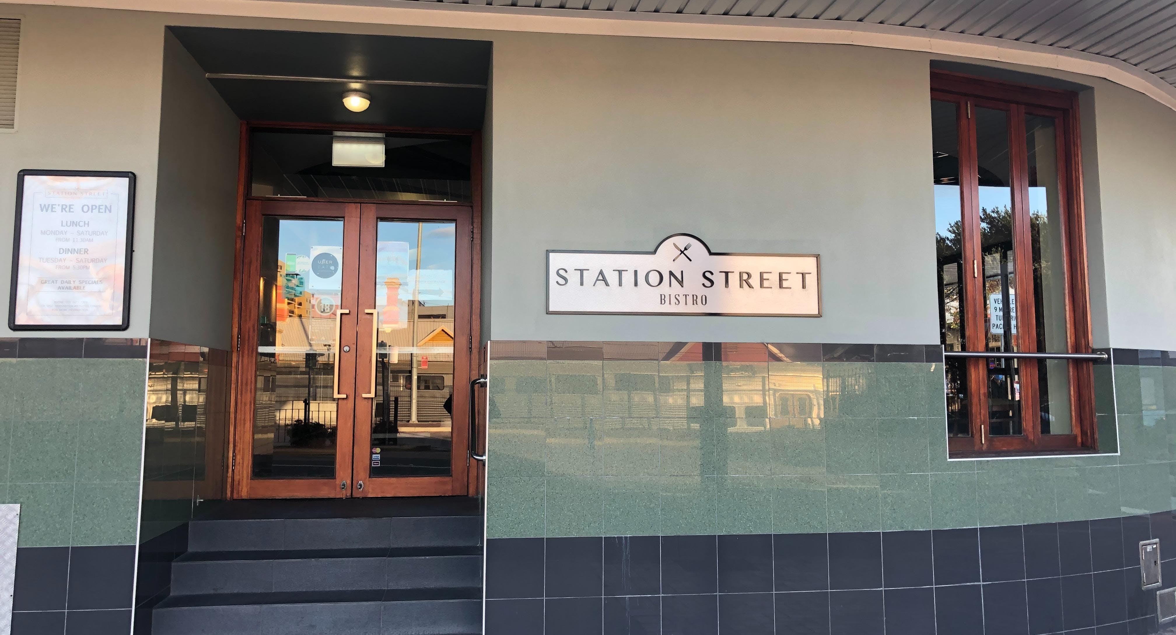 Station Street Bistro