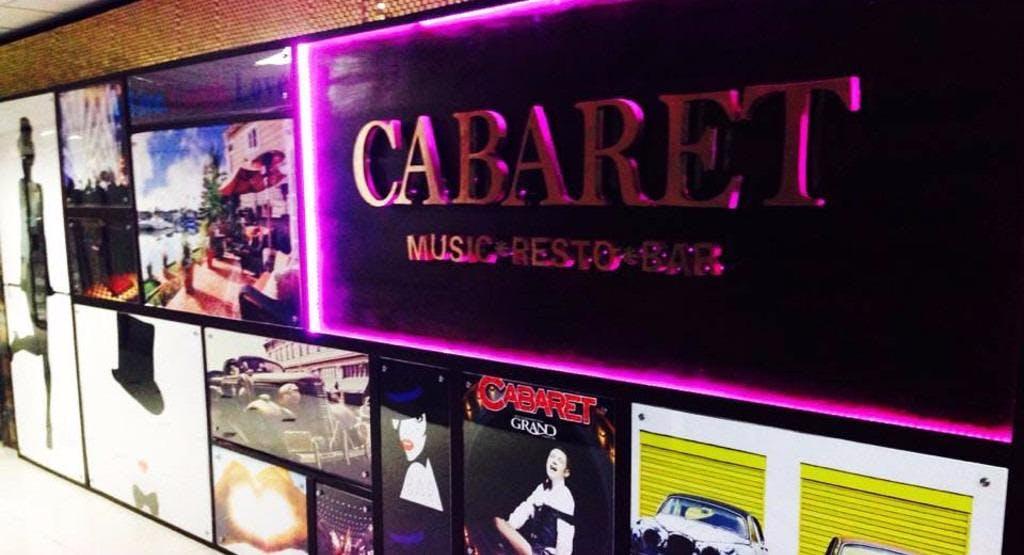 Music Cabaret Hong Kong image 1