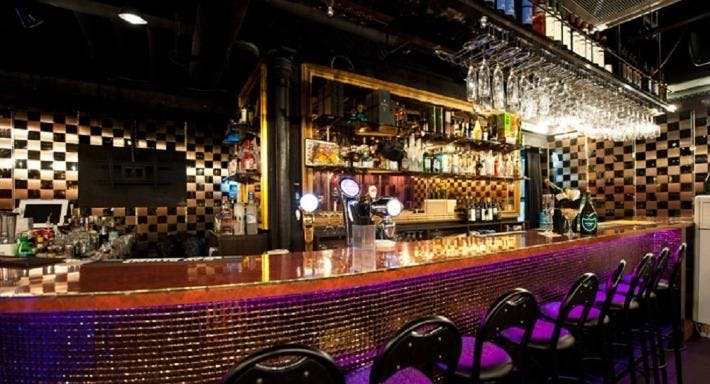 Music Cabaret Hong Kong image 4