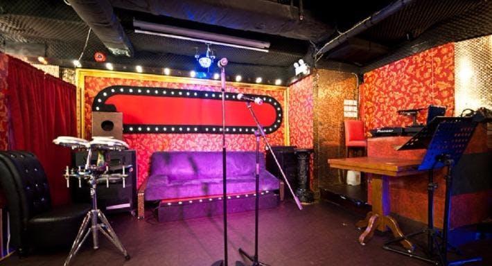 Music Cabaret Hong Kong image 3