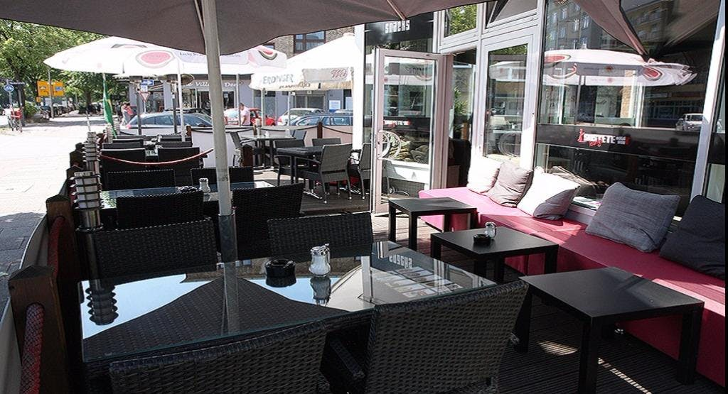 Sosyete Lounge Amburgo image 1
