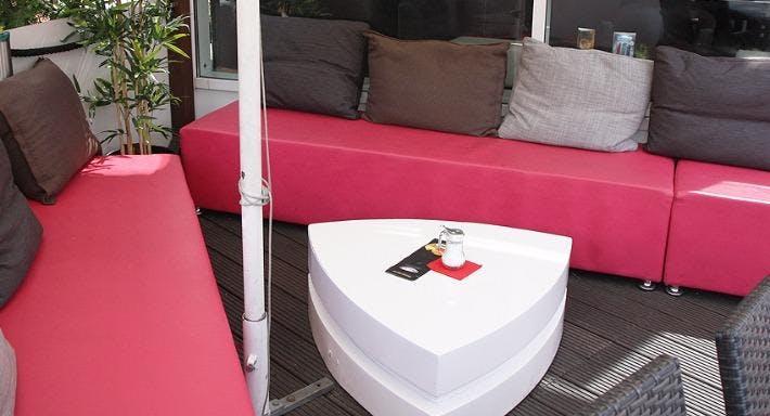 Sosyete Lounge Amburgo image 3