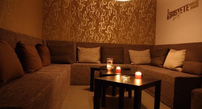 Sosyete Lounge
