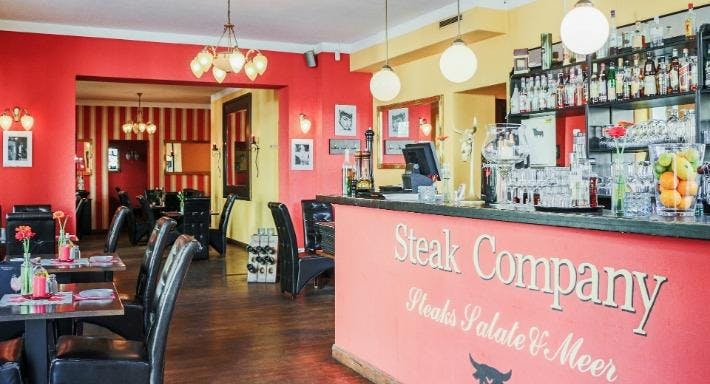 Steak-Company