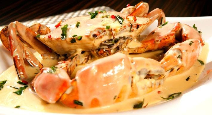 Melben Legend Seafood - Opal Crescent