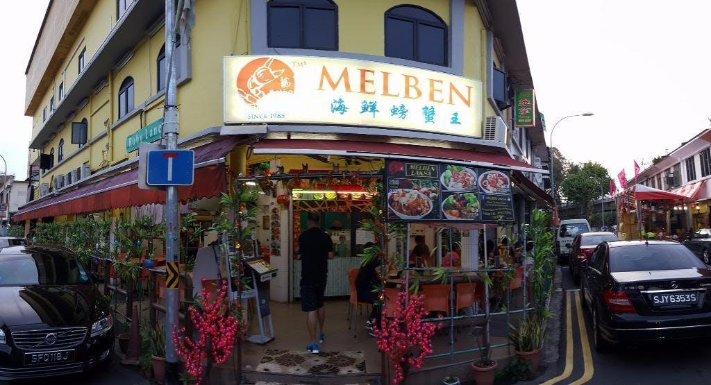 Melben Legend Seafood - Opal Crescent Singapore image 1