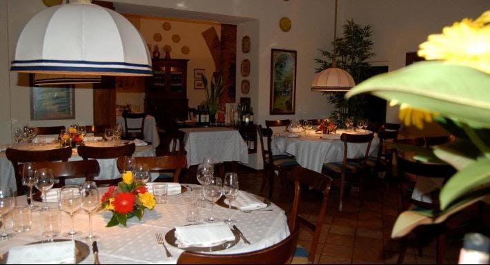 Ristoranta Antica Locanda dell'Angelo Lucca image 3