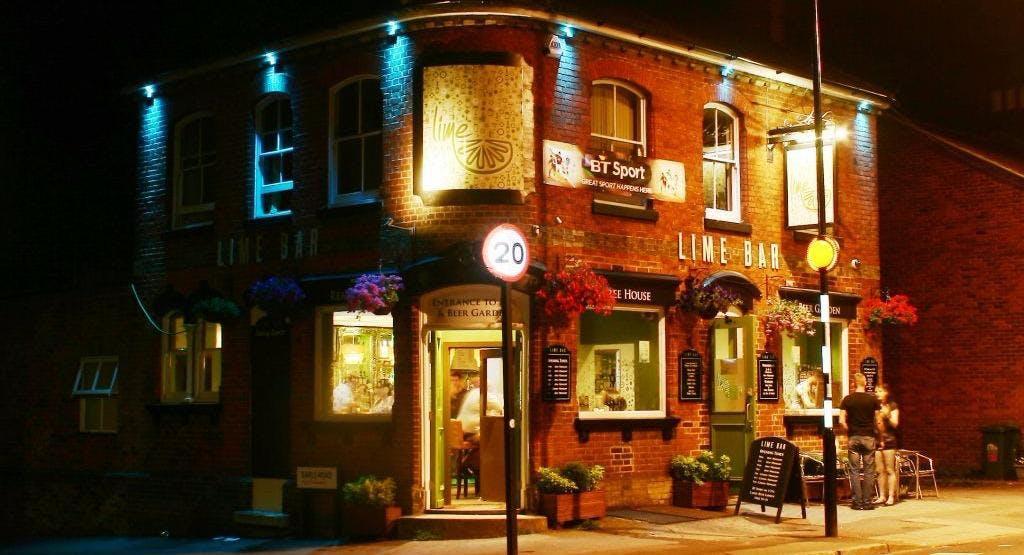 The Lime Bar and Restaurant Southampton image 1