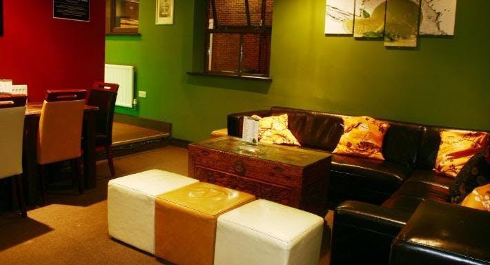 The Lime Bar and Restaurant Southampton image 2