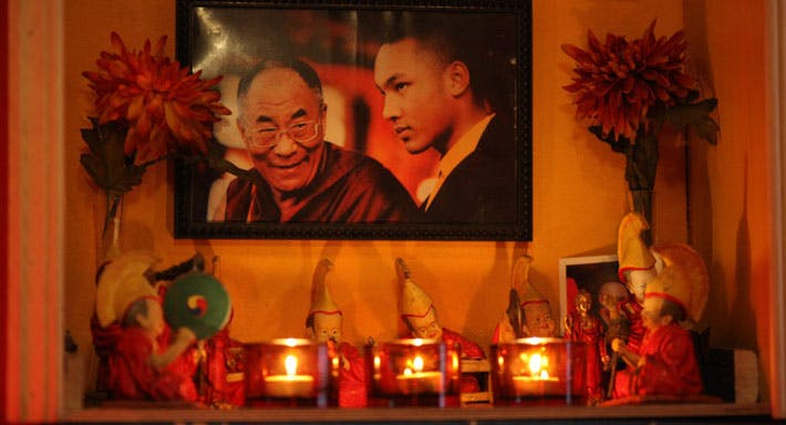 Tibet Restaurant Amsterdam image 3