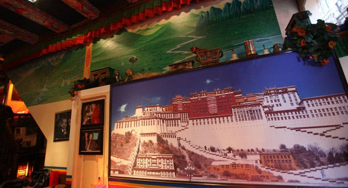 Tibet Restaurant Amsterdam image 5