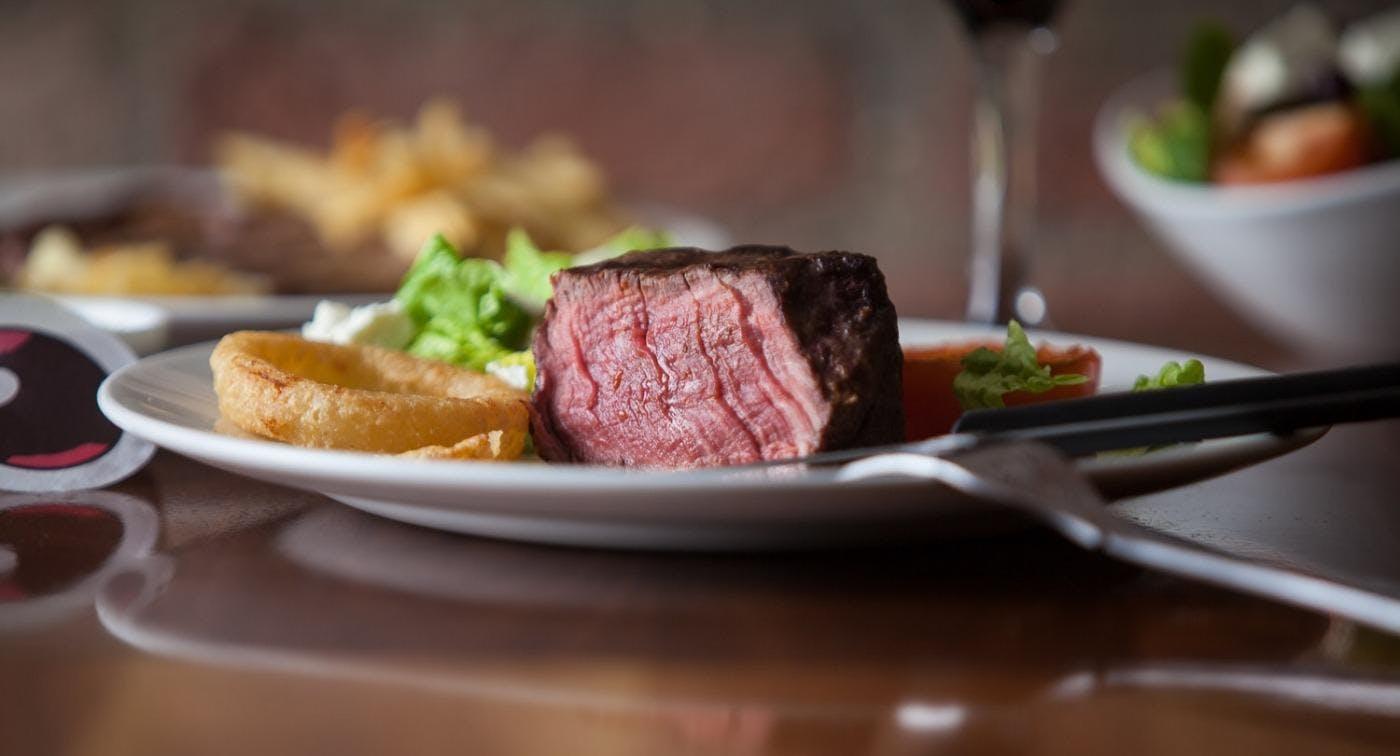 Angus Steakhouse - Paddington
