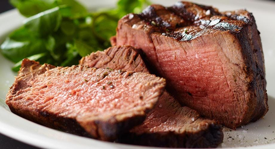 Angus Steakhouse - Praed Street London image 3