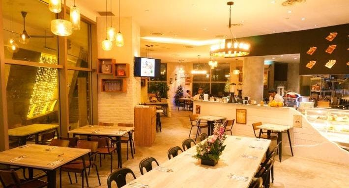Nigiro Cafe - Esplanade Mall