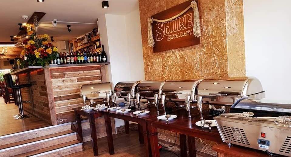 Shire Restaurant Southampton image 1