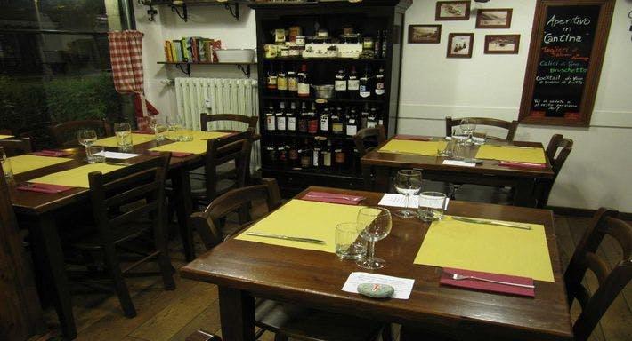Osteria Cantina e Coscienza Milano image 3