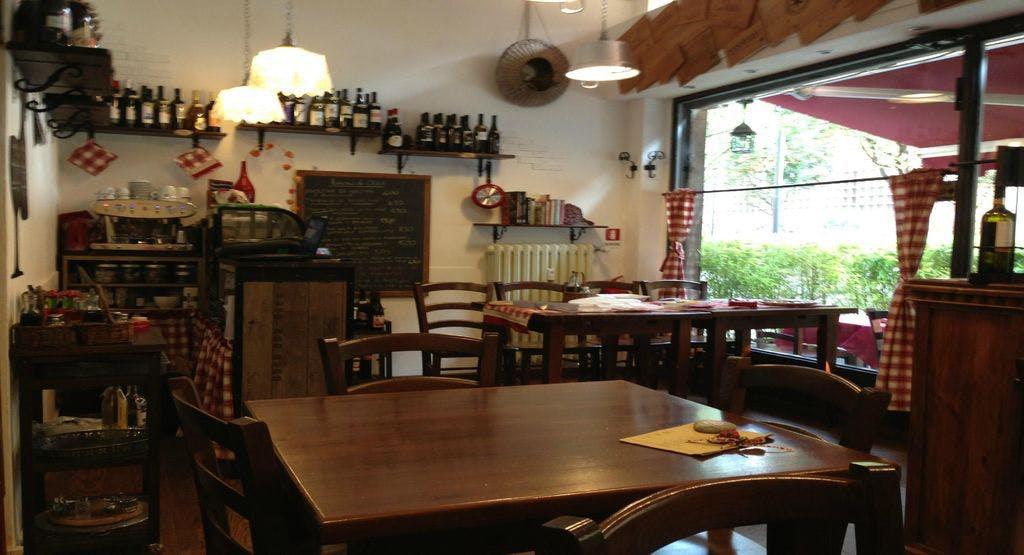 Osteria Cantina e Coscienza Milano image 1