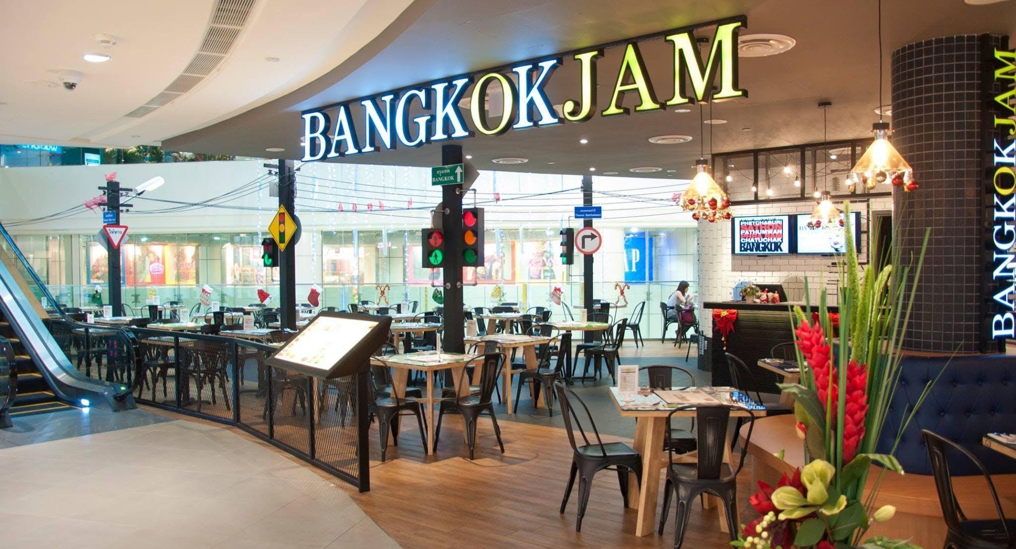 Bangkok Jam - Bukit Panjang Plaza
