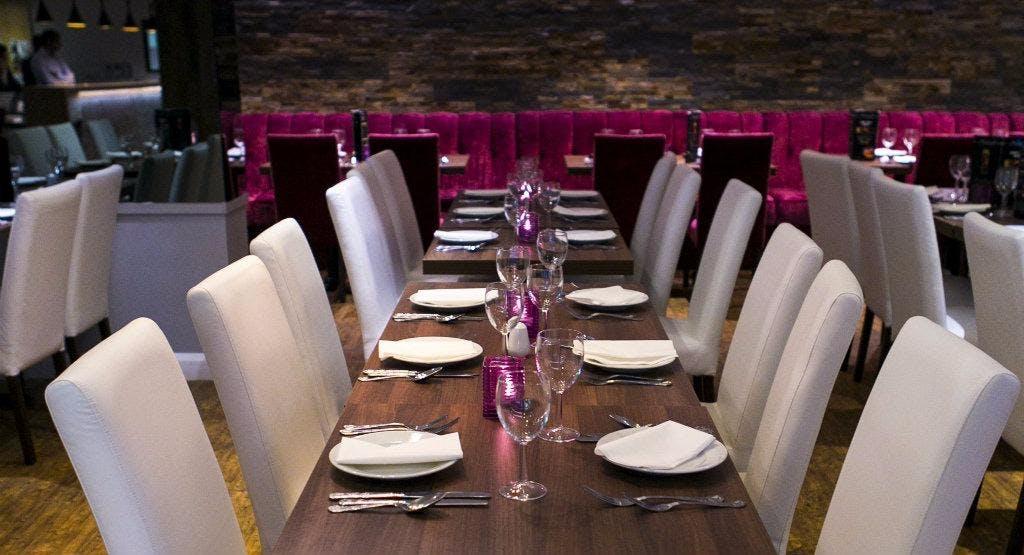 Nawaab Restaurant Bradford image 1