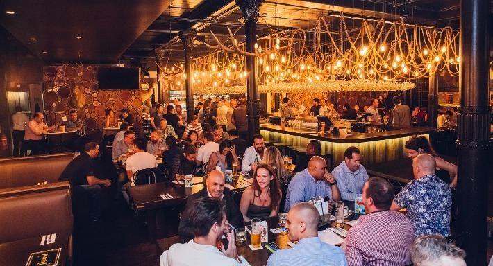 The Bavarian Beerhaus York  Street Sydney image 2