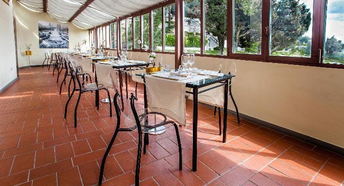 Villa Garzoni Pistoia image 2