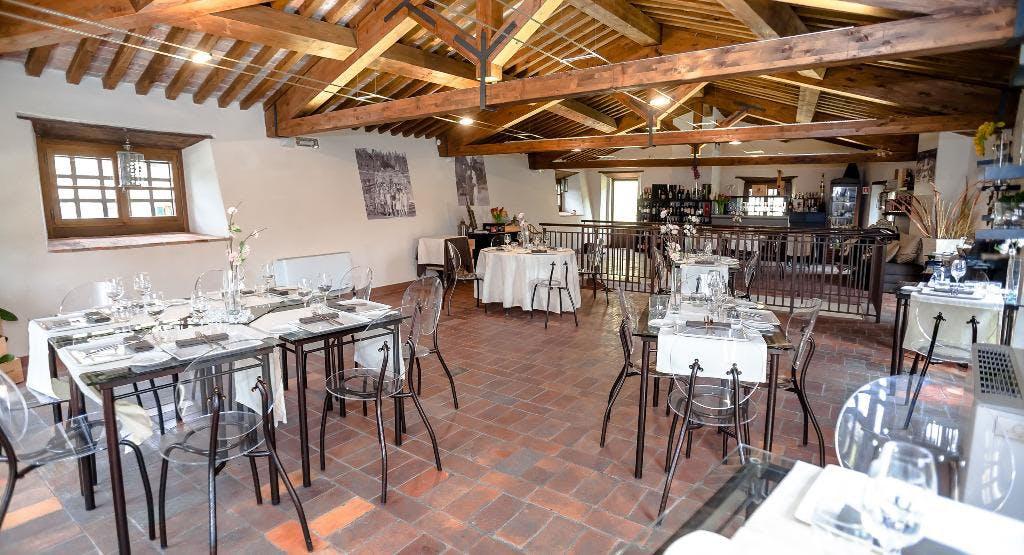 Villa Garzoni Pistoia image 1